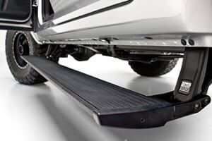 PowerStep Running Board