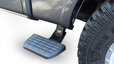 BedStep®2 - Side Bumper Step