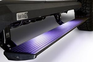 PowerStep XL Running Board