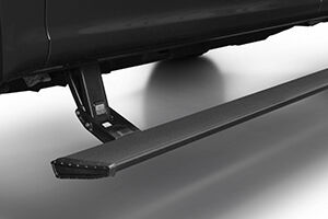 PowerStep Xtreme Running Board