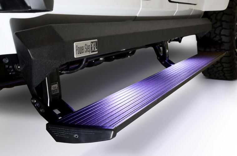 Powerstep Xl 3 Additional Drop 20 20 Jeep Jt Gladiator Excl Diesel Amp Research
