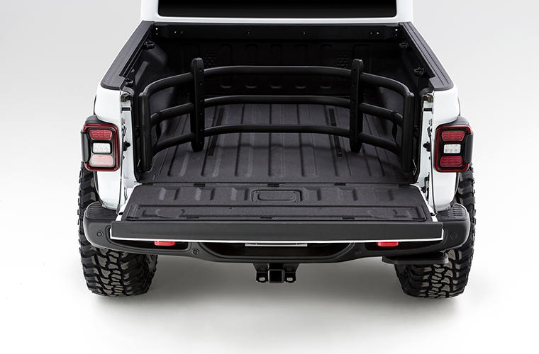 BedXtender Tonneau Spacer Kit Tonneau Spacer Kit