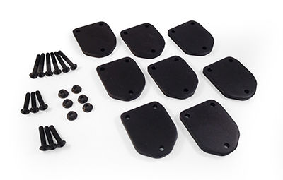 BedXtender Tonneau Cover Spacer Kit